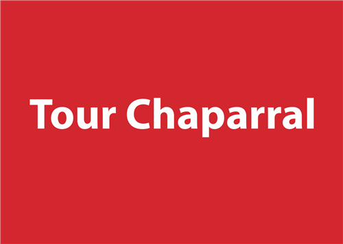 Tour Chaparral