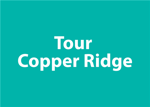 Tour Copper Ridge