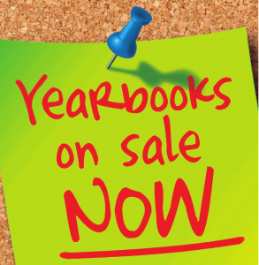 HOW TO ORDER YOUR YEARBOOK ONLINE TODAY!