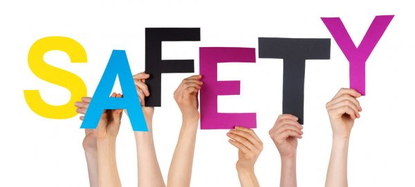 Parent Information Meeting - Safety and New Procedures