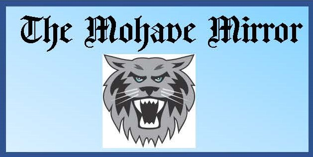 Read our Mohave Mirror School Newspaper